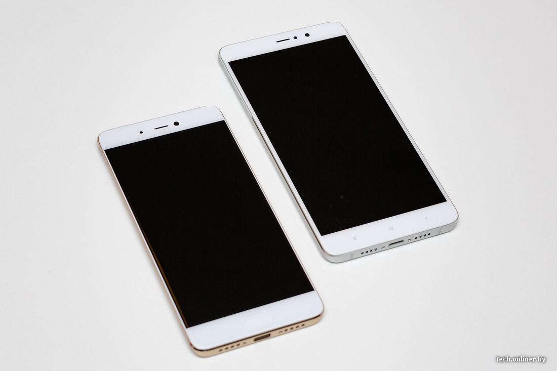 Xiaomi Mi 5s Plus Mi5c Android Nougat 71