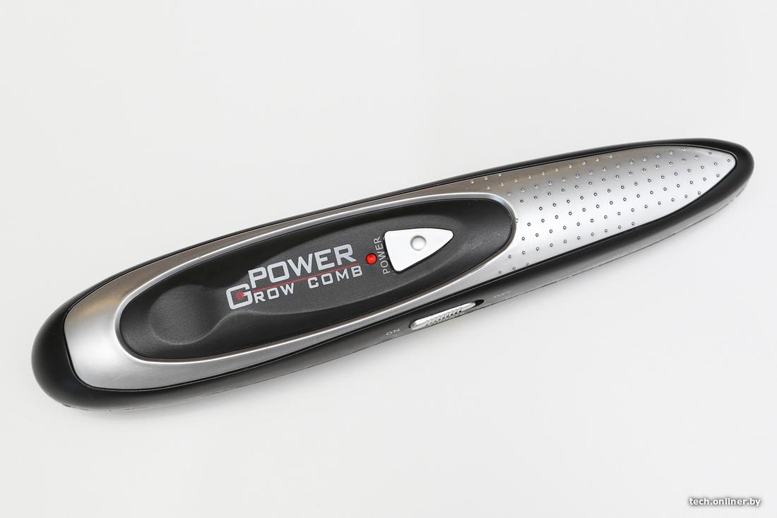 Лазерная расческа Power Grow Comb в Краснодаре