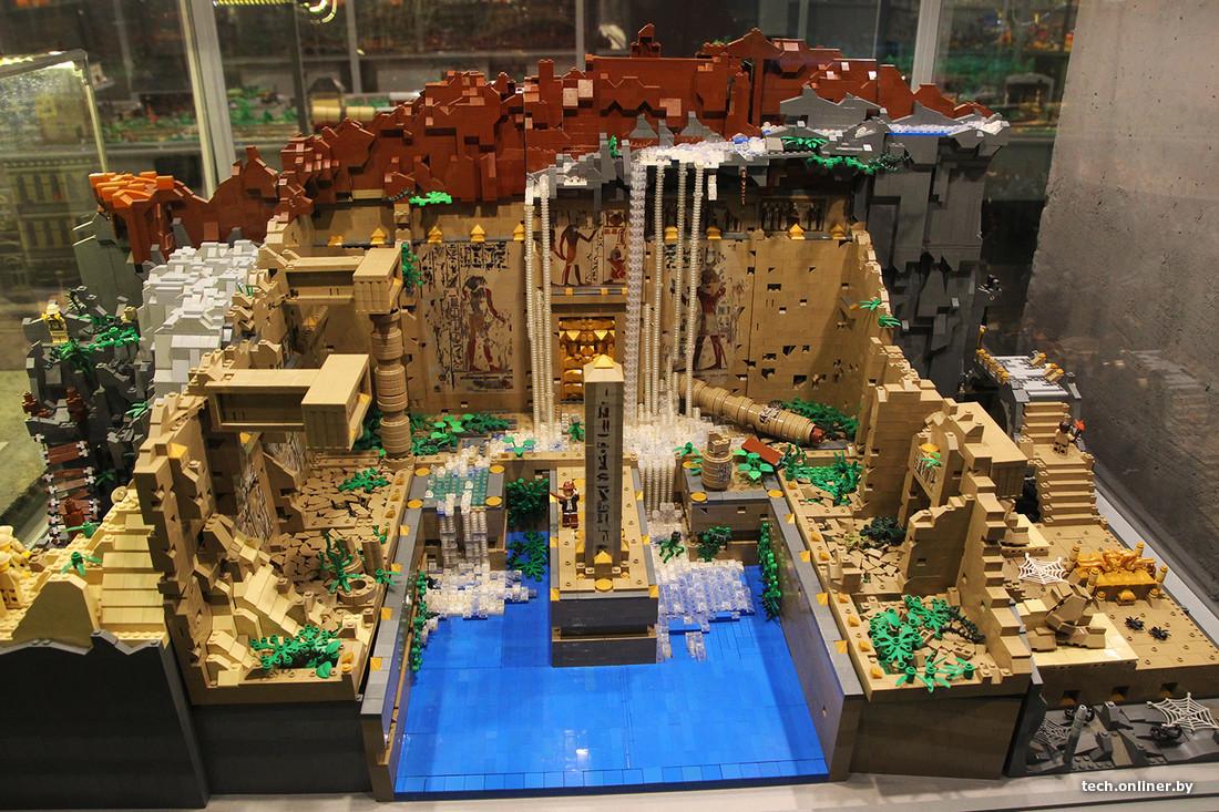 Лего выставка картинки