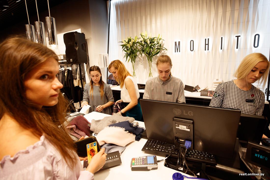 В «портфеле» LPP S. A. также Reserved, Cropp и House — эти магазины уже  работают в Galleria Minsk. Для полного счастья не хватает только отдельного  Reserved ... 07e3413df47