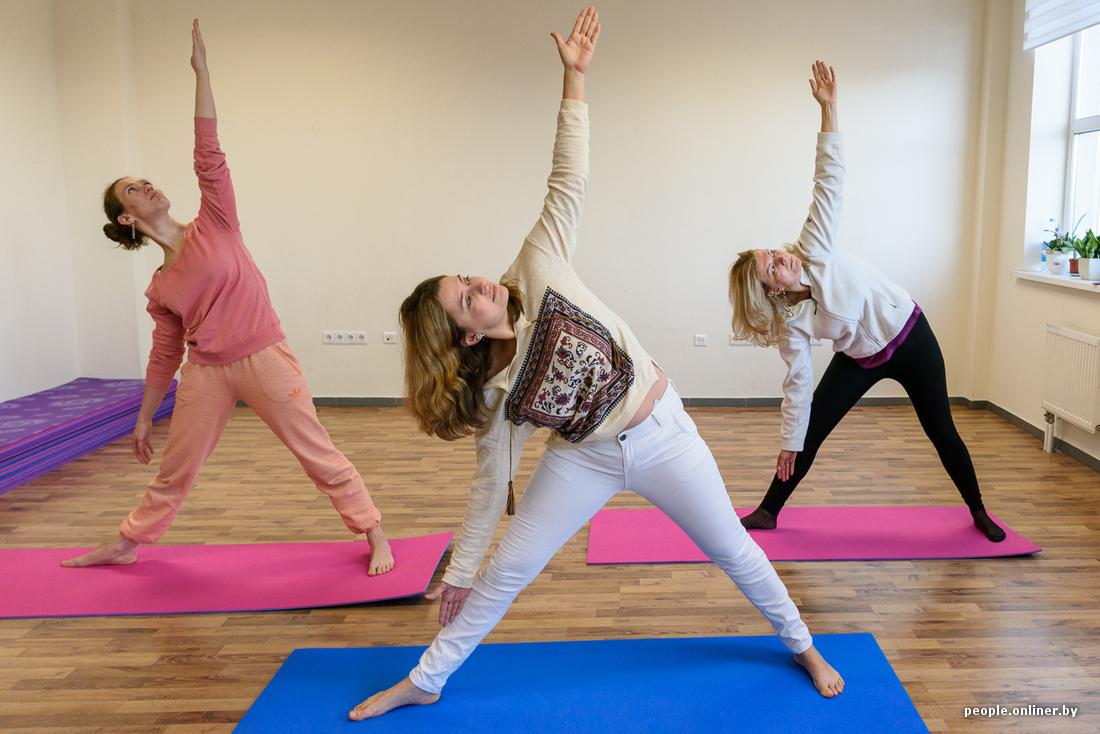 Йога Для Женщин Чтобы Похудеть. Простая йога для похудения: 5 главных поз