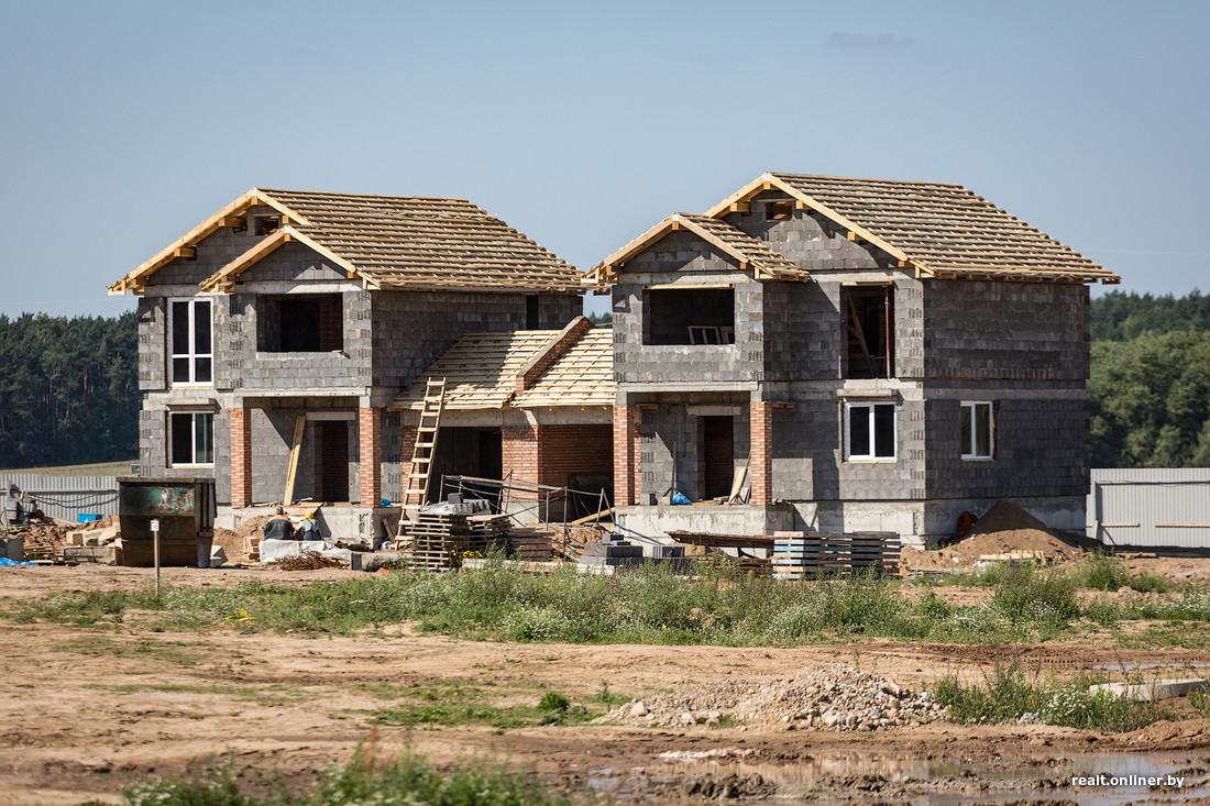 Гараж из керамзитобетона Форум о строительстве и загородной жизни