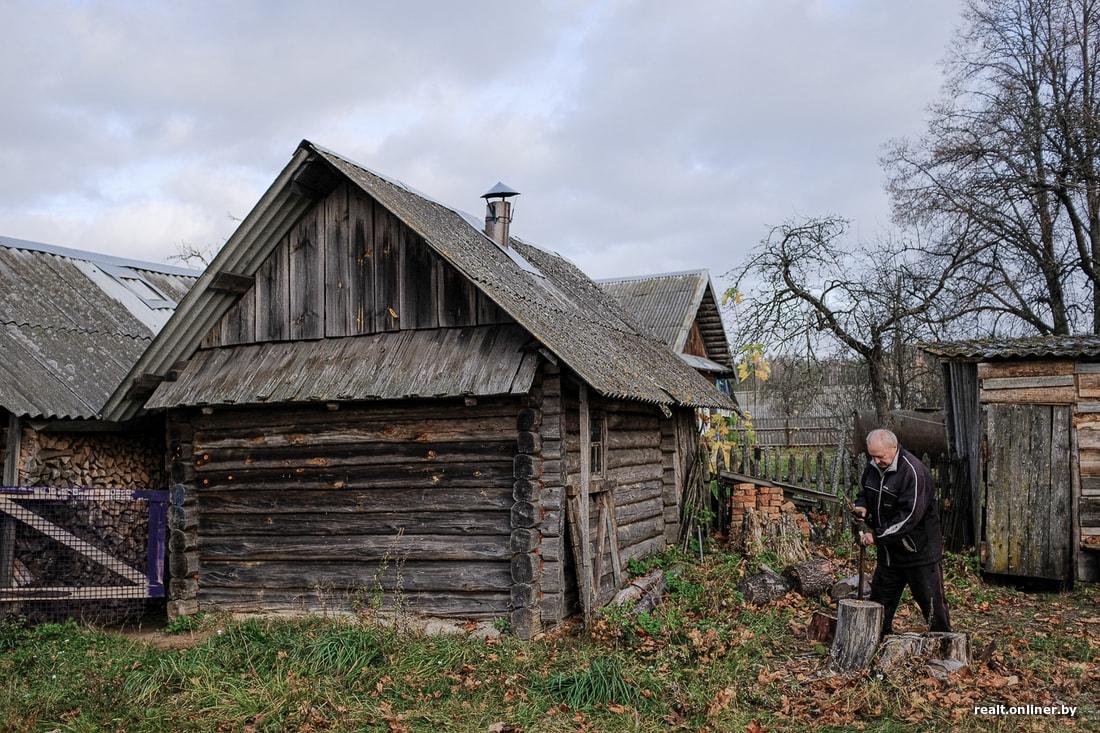 Сельчане из Борисовского района рассказали, как бороться с осенней хандрой 28