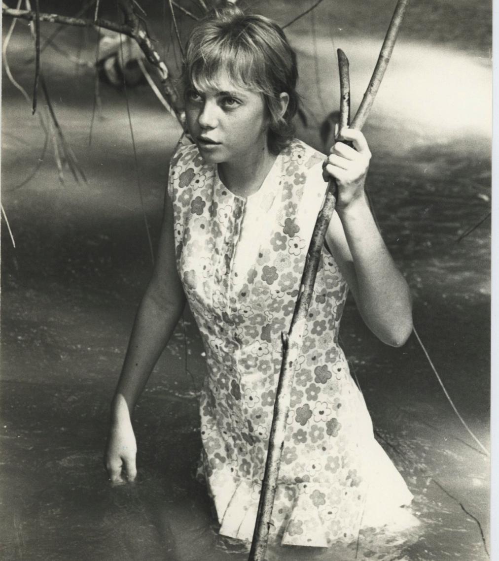 Как школьница выжила в джунглях с кульком конфет