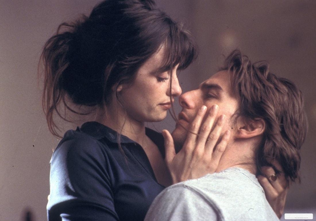 Секс С Берит Глейсер – Криминальный Кроссворд (2001)