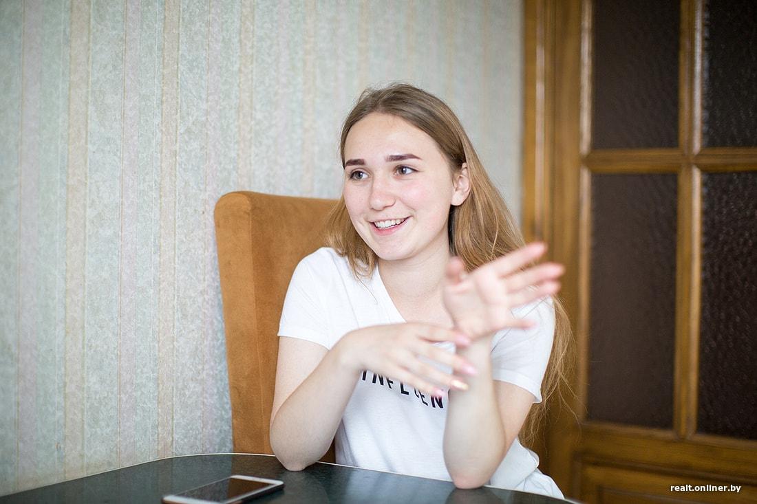 Работа в минске для девушки студентки model best