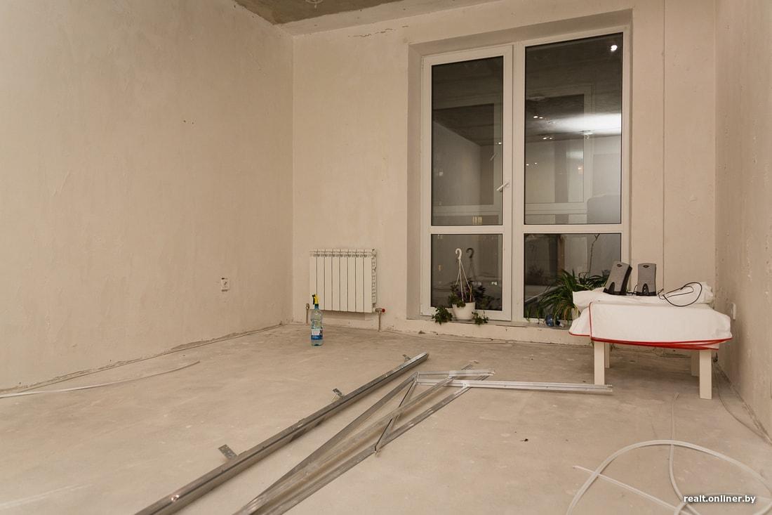 e5f3bd2c671ff На такие траты Наталья не готова, но единственную комнату уже готовит к  ремонту.