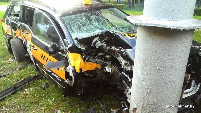 Девка отрабатывает за разбитый автомобиль фото 74-74