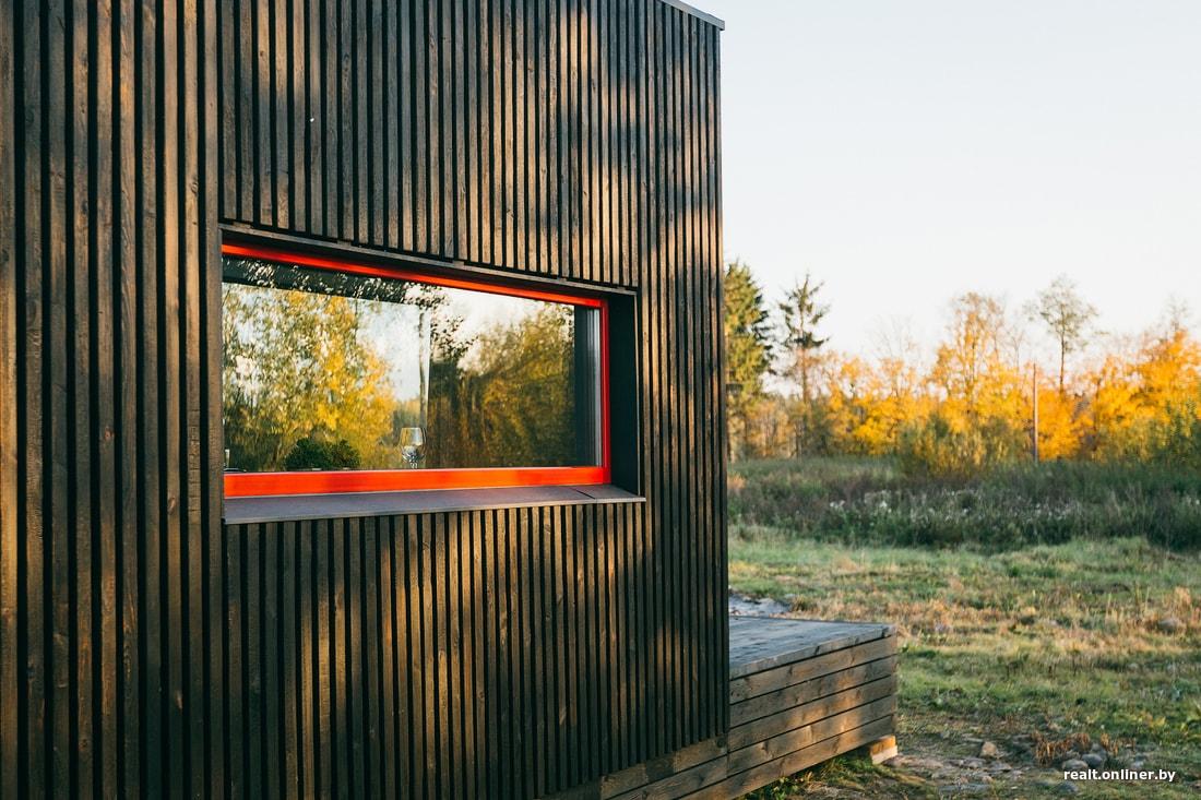 В Беларуси построили мобильный микродом, где можно жить круглый год 4