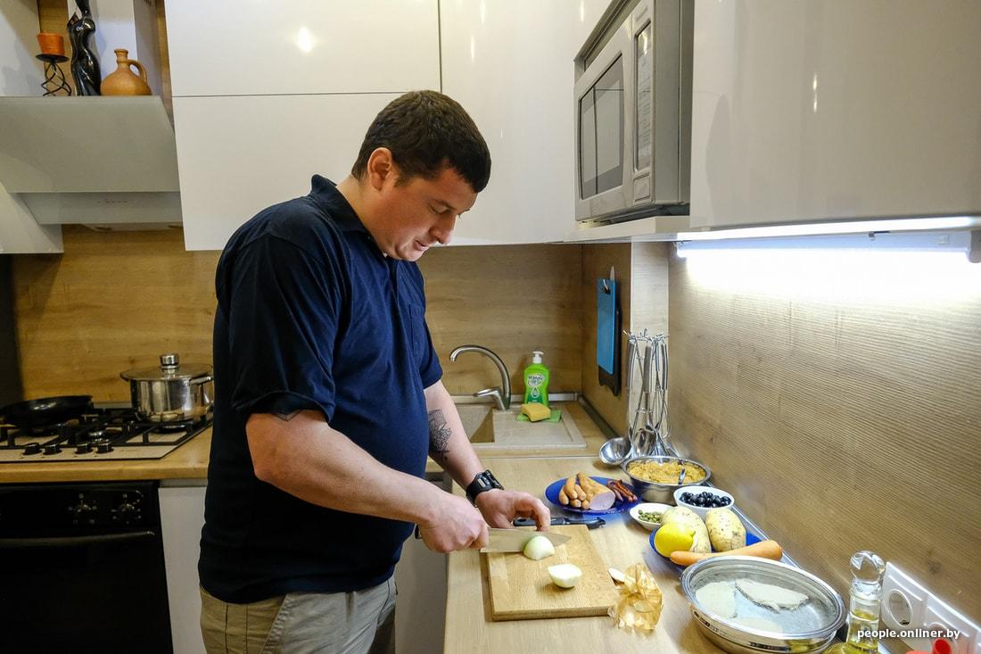 показать рецепт солянки которую готовят на центролите в гомеле