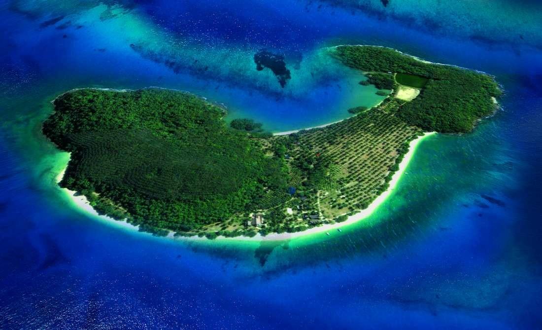 Продажа частных островов дубай отель ландмарк