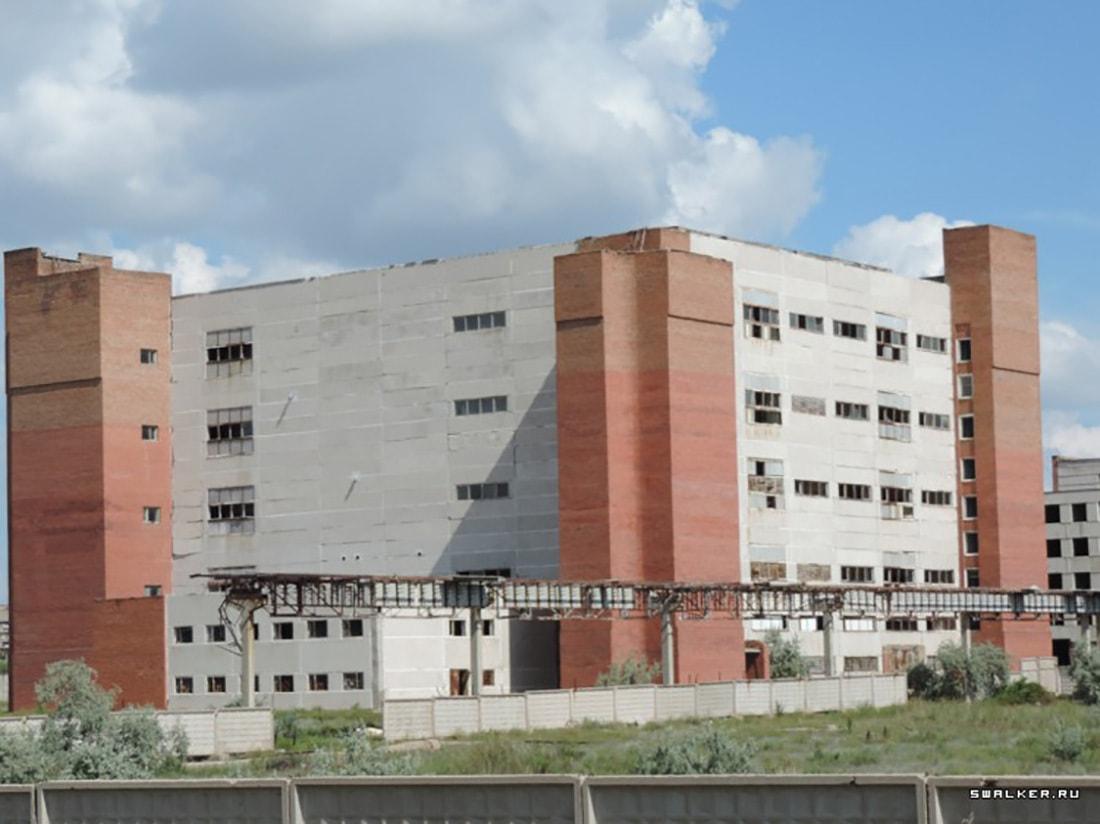 Как в СССР в конце 1970-х скрывали биологический «Чернобыль»