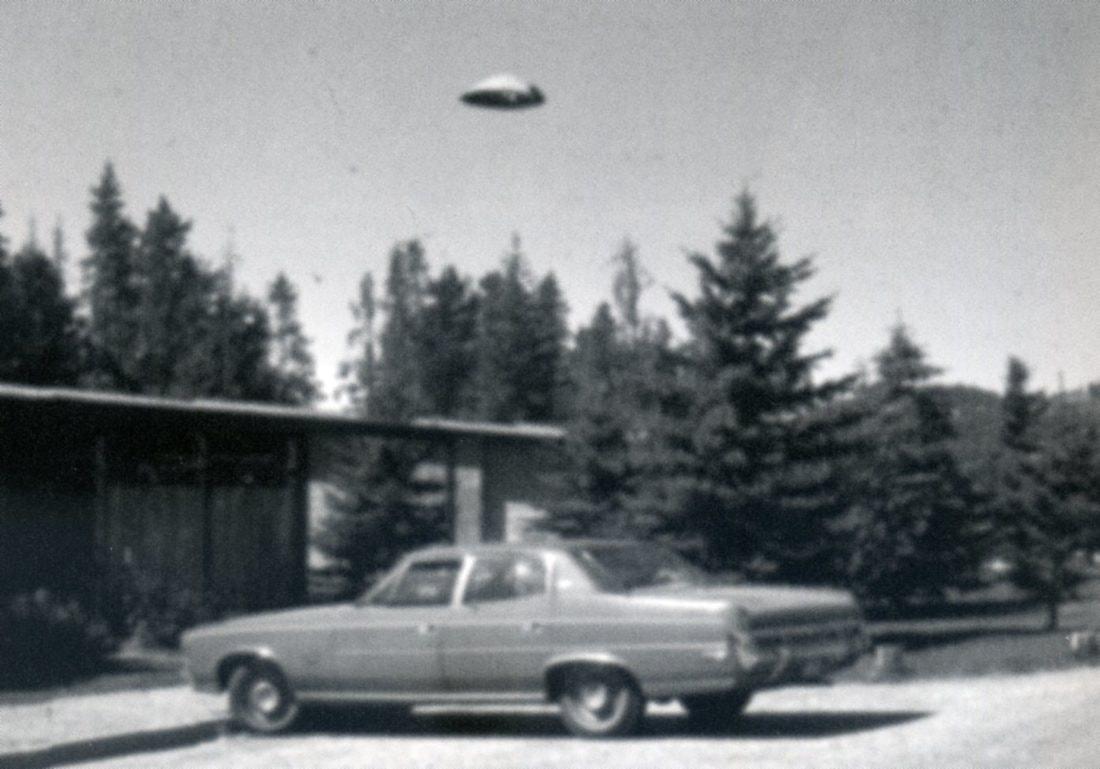 История программы «Синяя книга» по изучению НЛО в США. Проекты Sign, Grudge и Синяя (голубая) книга Adb0b96485950284f0cd02bfebe6611b