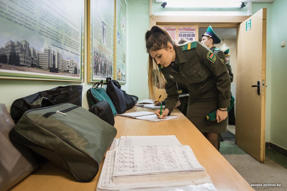 Работа пограничником девушка одежда для девушек для работы