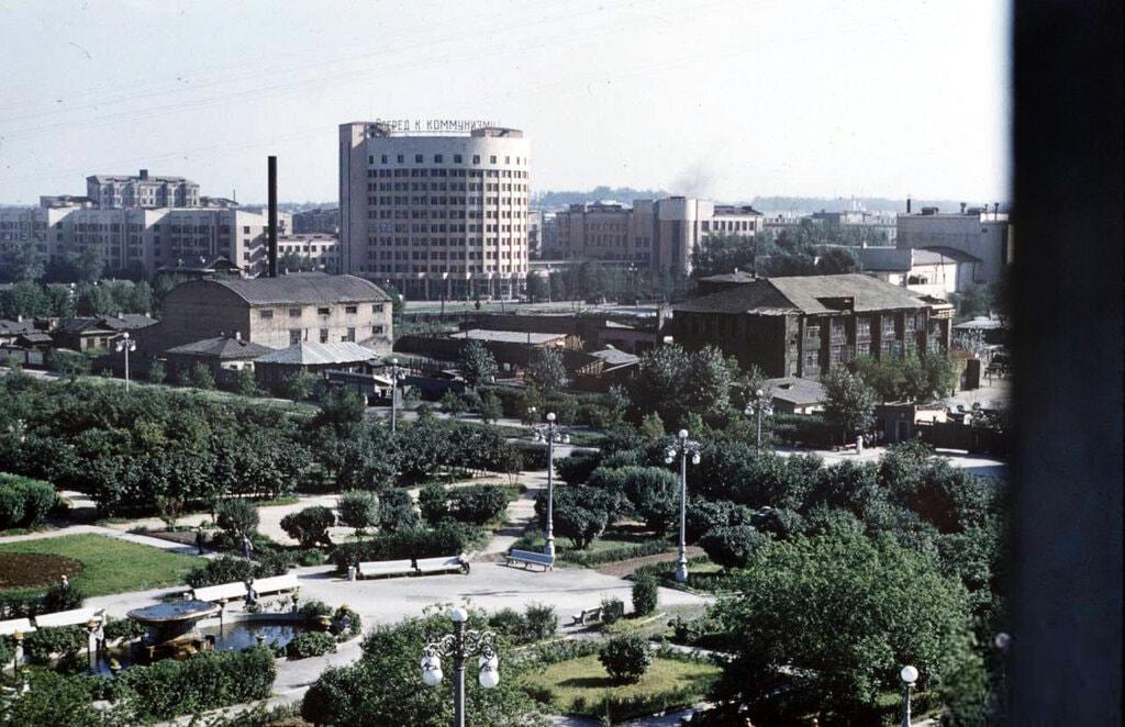 ba043f5860088fadd9bb33d2ab481792 - Биологический «Чернобыль» в центре Свердловска