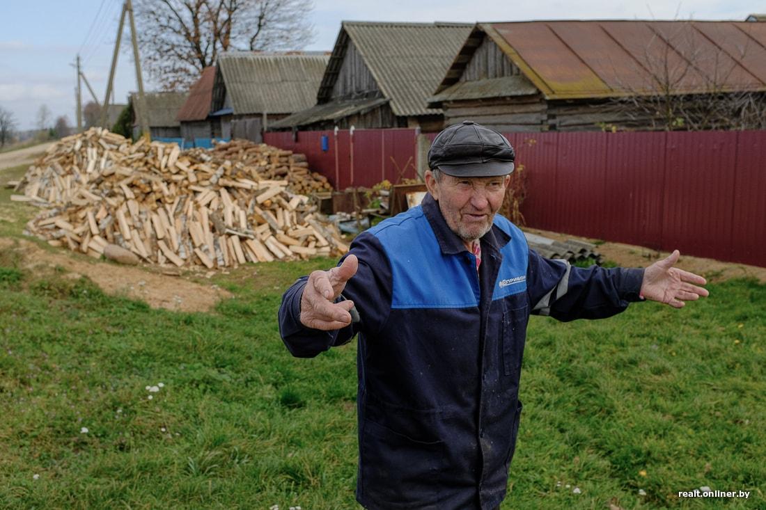 Сельчане из Борисовского района рассказали, как бороться с осенней хандрой 24