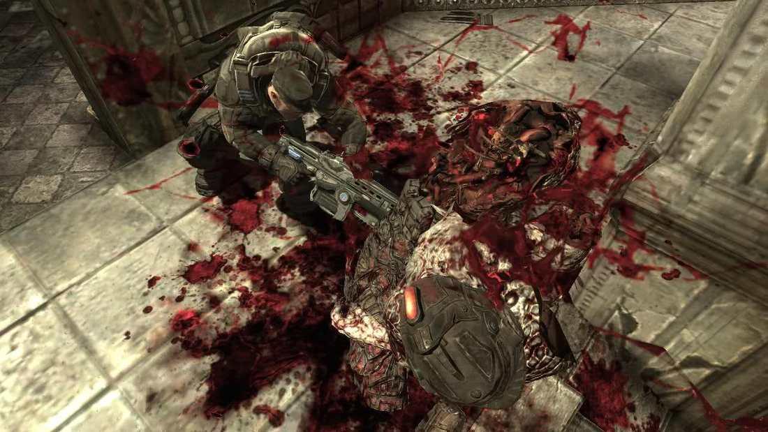 топ 5 кровавых игр