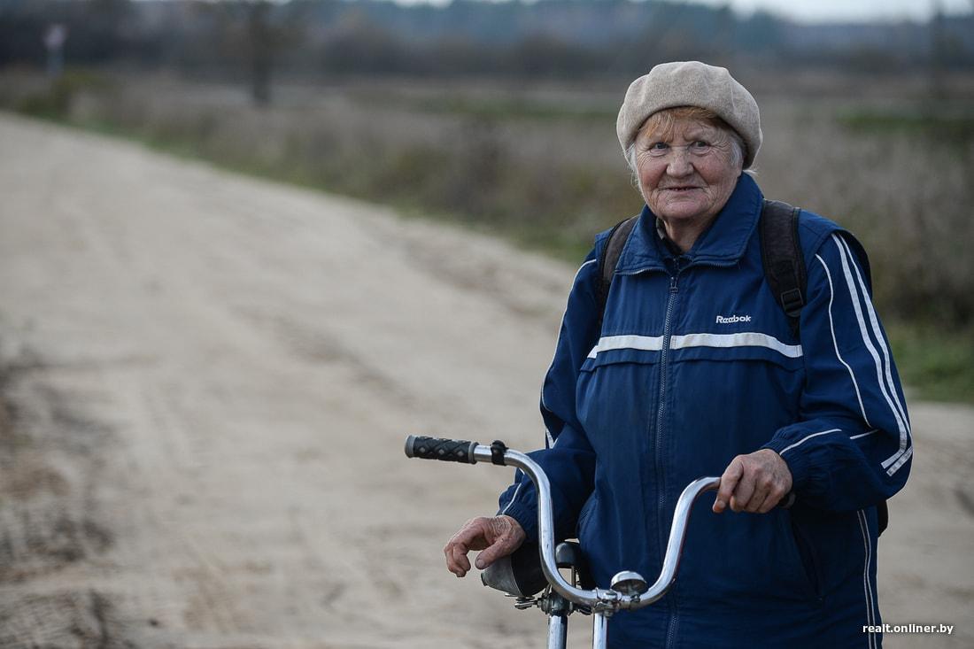 Сельчане из Борисовского района рассказали, как бороться с осенней хандрой 23