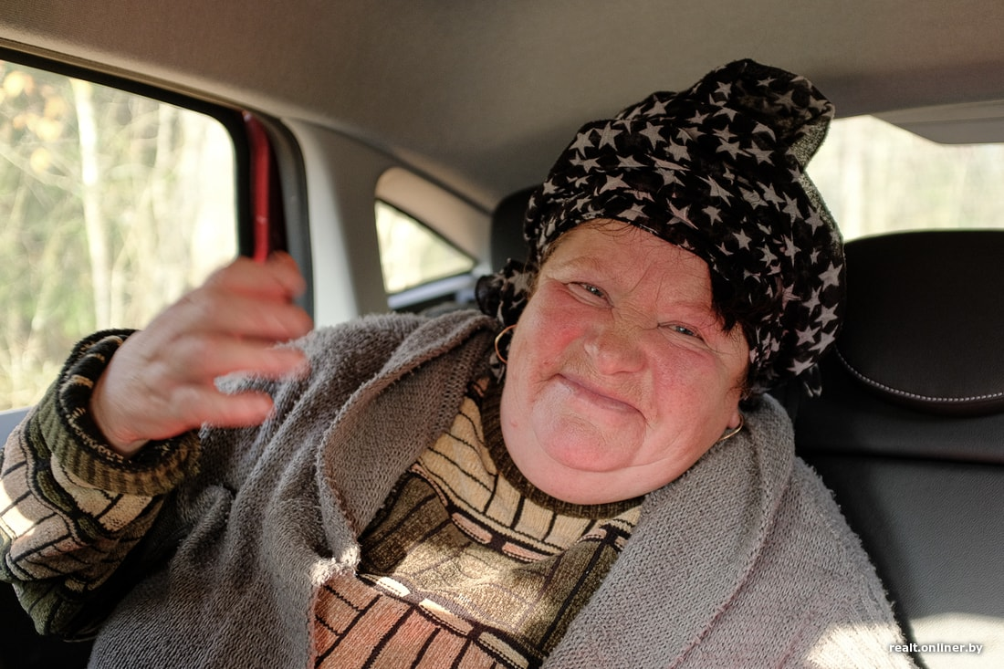 Сельчане из Борисовского района рассказали, как бороться с осенней хандрой 9