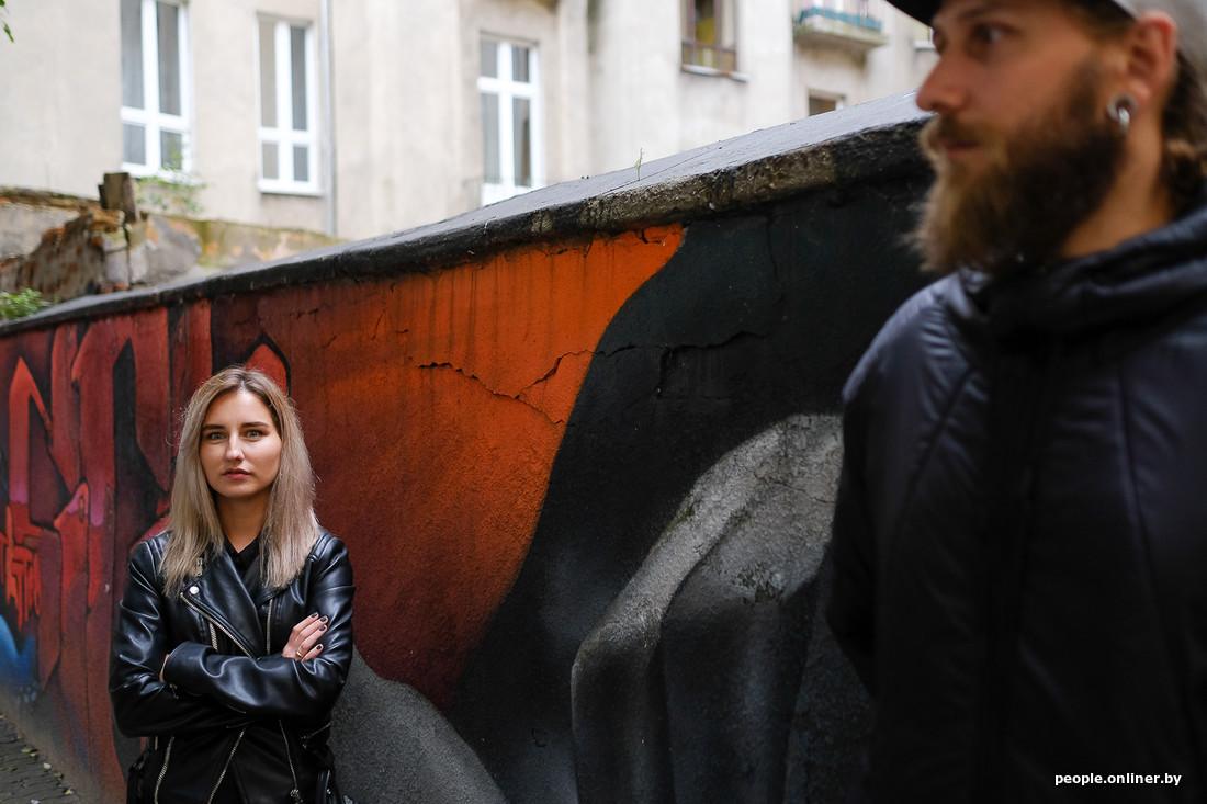 «Стать лучшим в Польше? Пока не задумывался». Как семья студентов рванула из Гродно на Запад