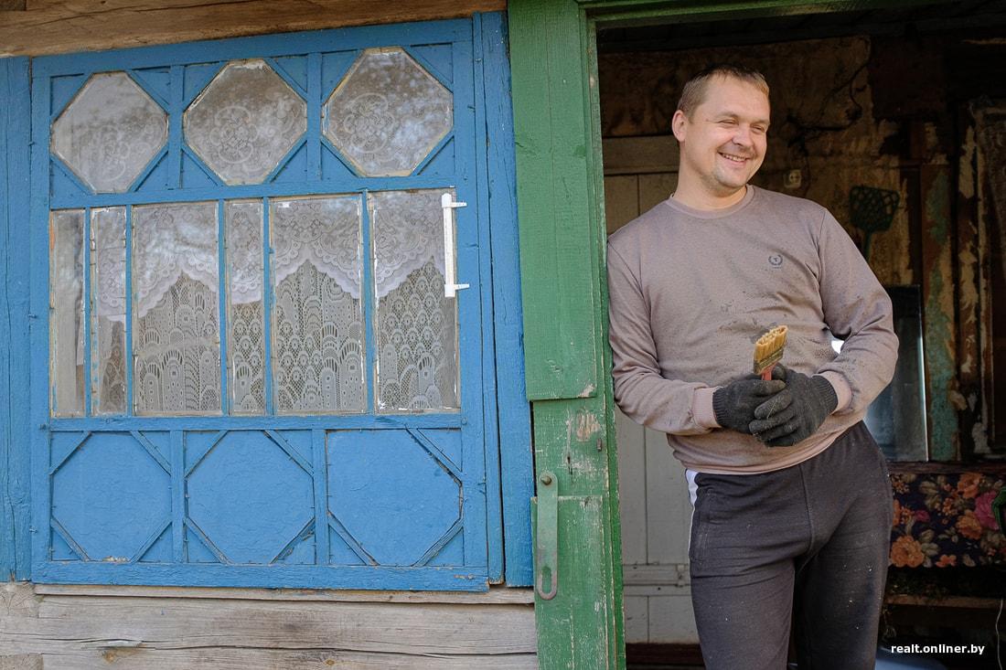 Сельчане из Борисовского района рассказали, как бороться с осенней хандрой 34