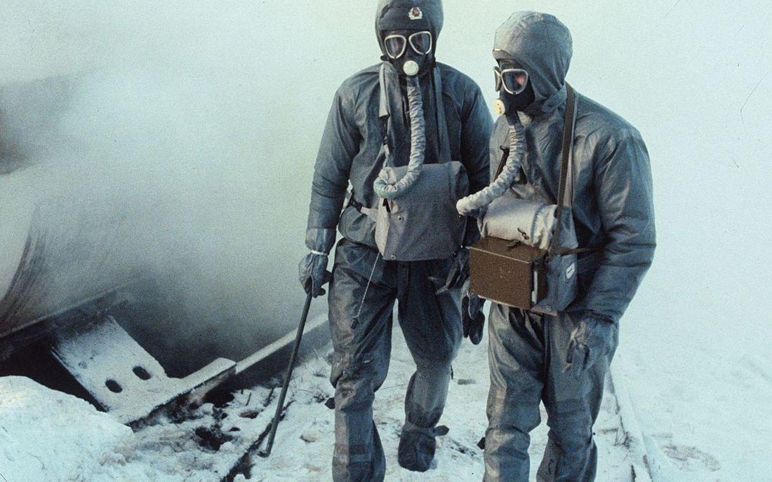 e8ea4786a45a396e8fe4507bae2ef3a2 - Биологический «Чернобыль» в центре Свердловска