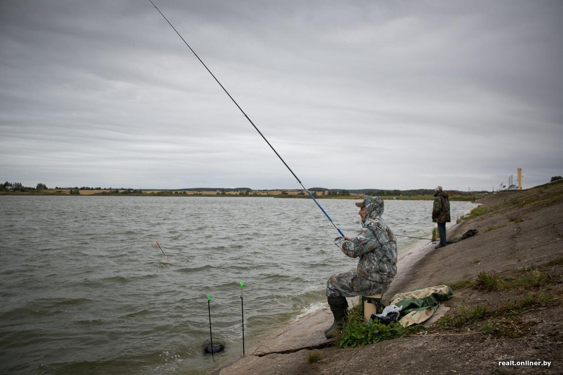 8e58a06bbc21 Схожая ситуация со многими другими рыбными озерами Витебской области. Мы с  болью в сердце наблюдаем, как распродается в аренду наше народное  достояние  ...