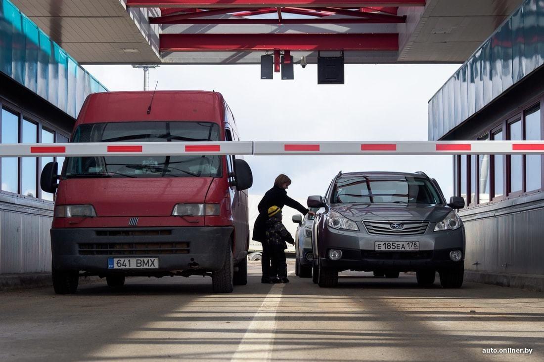 «Как таможенники будут оценивать товар на границе, если нет чека?» ГТК отвечает на вопросы читателей Onliner