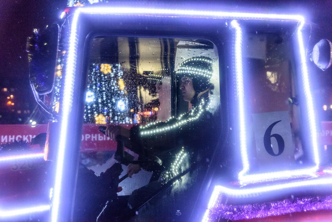Шоу тракторов 27.12.2016 МТЗ Беларус - YouTube