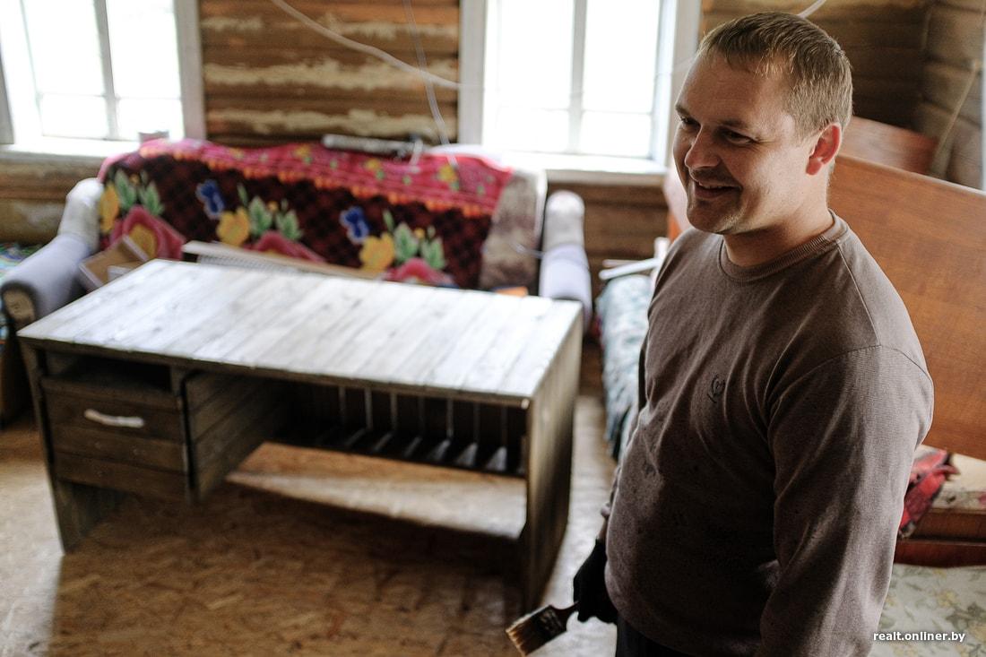 Сельчане из Борисовского района рассказали, как бороться с осенней хандрой 35
