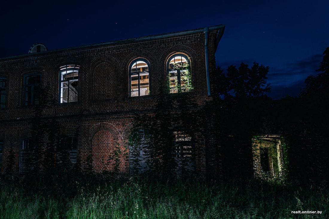Мистическая Беларусь. Едем по стране в поисках таинственных объектов