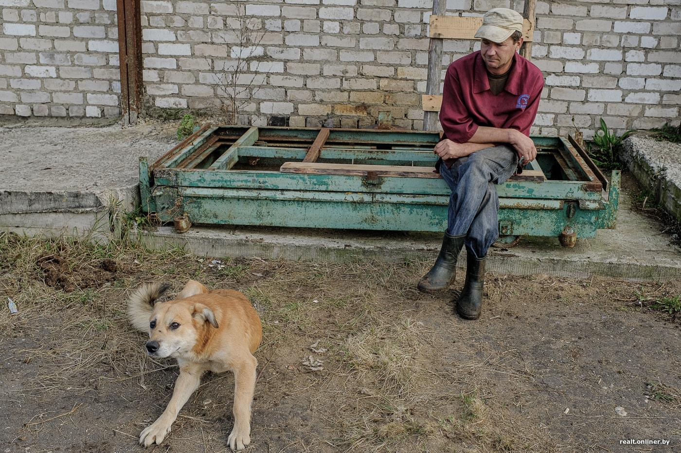 Сельчане из Борисовского района рассказали, как бороться с осенней хандрой 6
