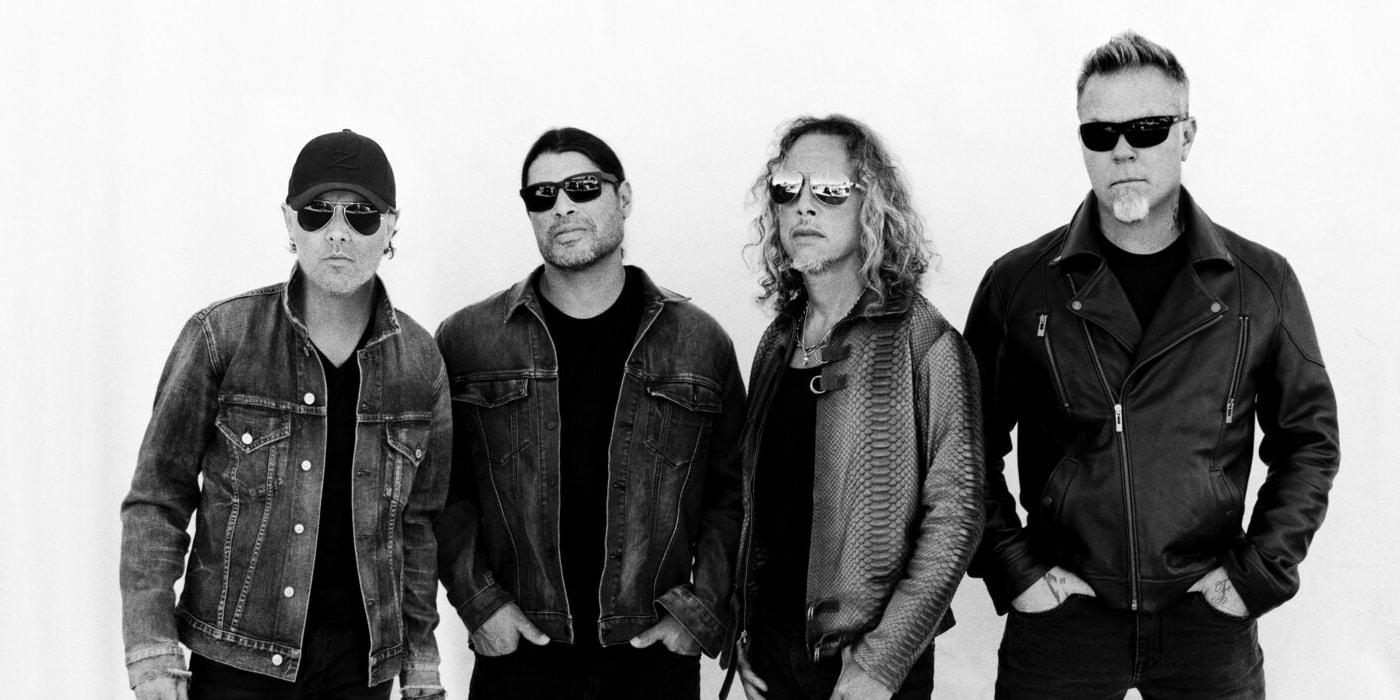 «Оглянись, восемь рублей»! Учим английский по текстам Metallica в новом подкасте «Спик изи»(спецпроект)