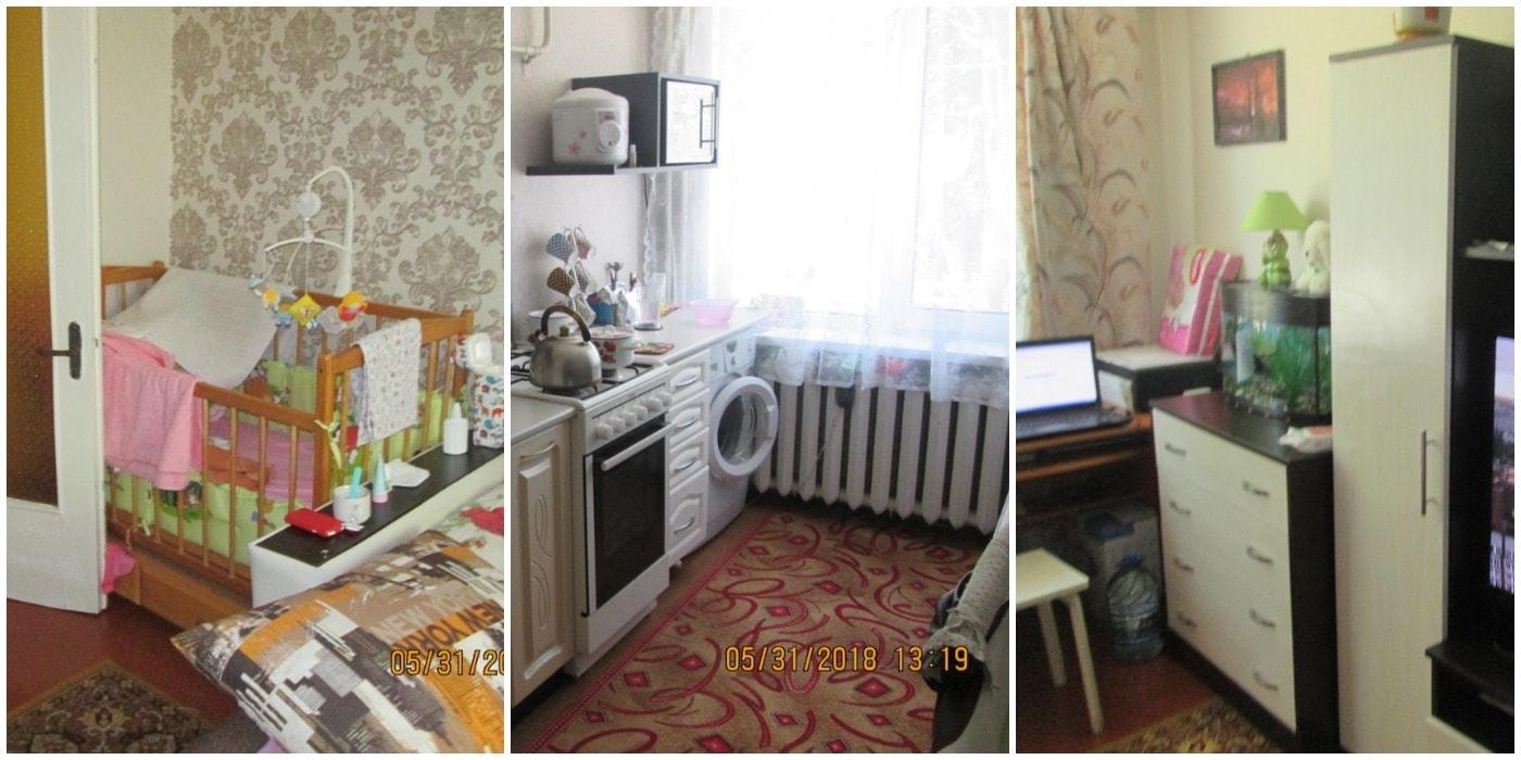«Жильё моё»: купили квартиру вопреки 33 несчастьям (5 фото)