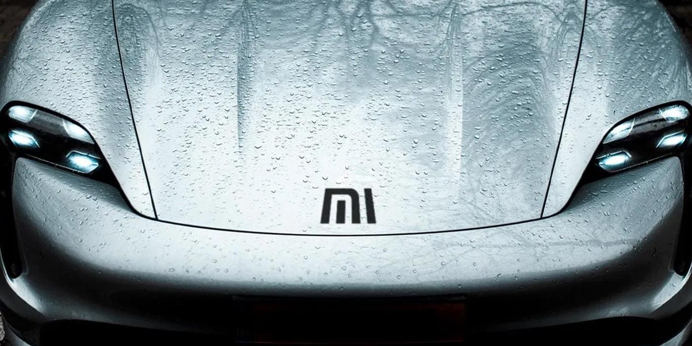 CМИ: Xiaomi планирует выпустить собственный автомобиль