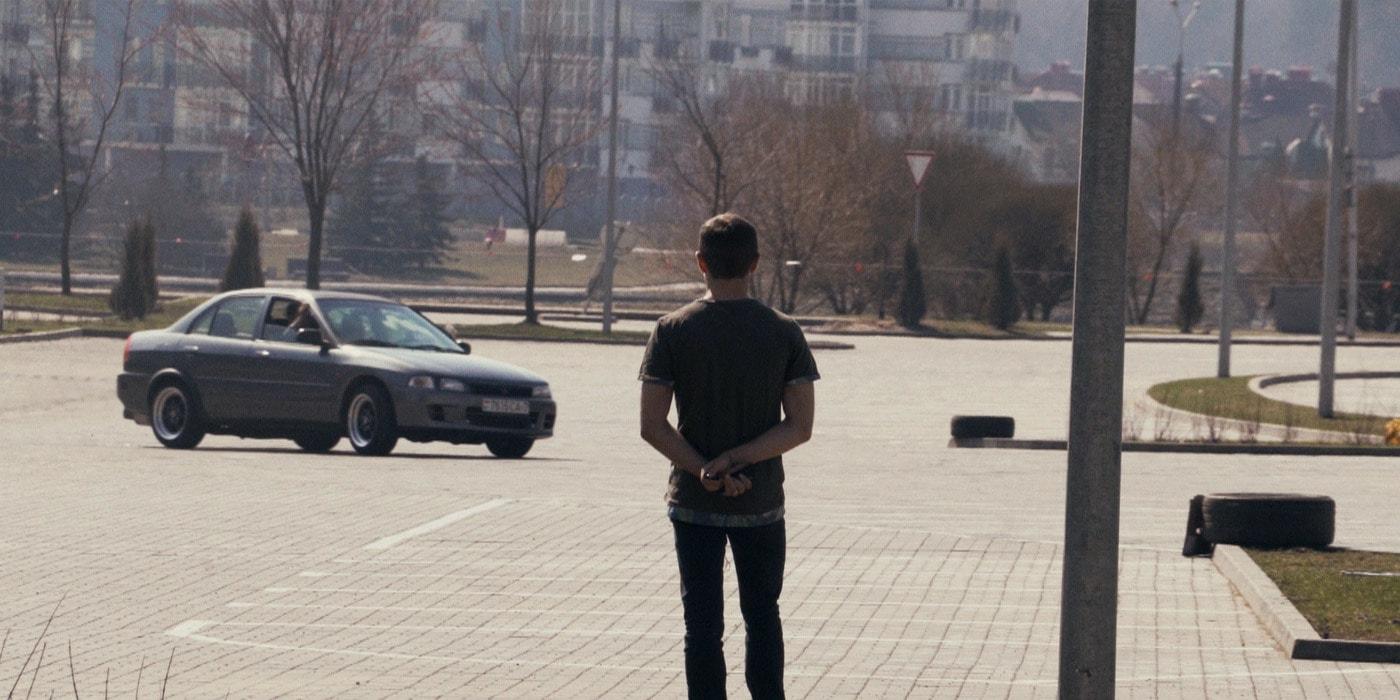 «Четыре дня в больнице дали понять, что не стоит жестить на дороге». История парня, которому автомобили помогают лучше жить