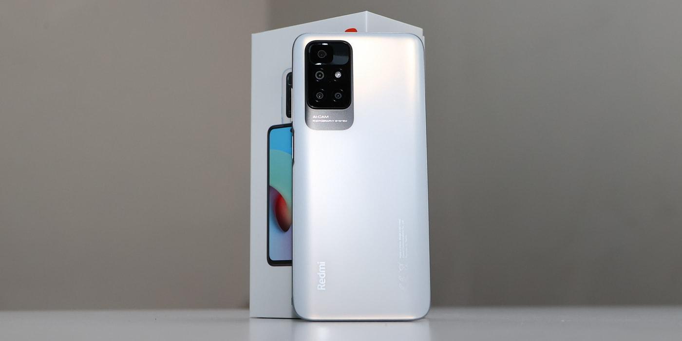 Снова «топчик за свои деньги»? Плюсы и минусы Xiaomi Redmi 10 за 569 рублей