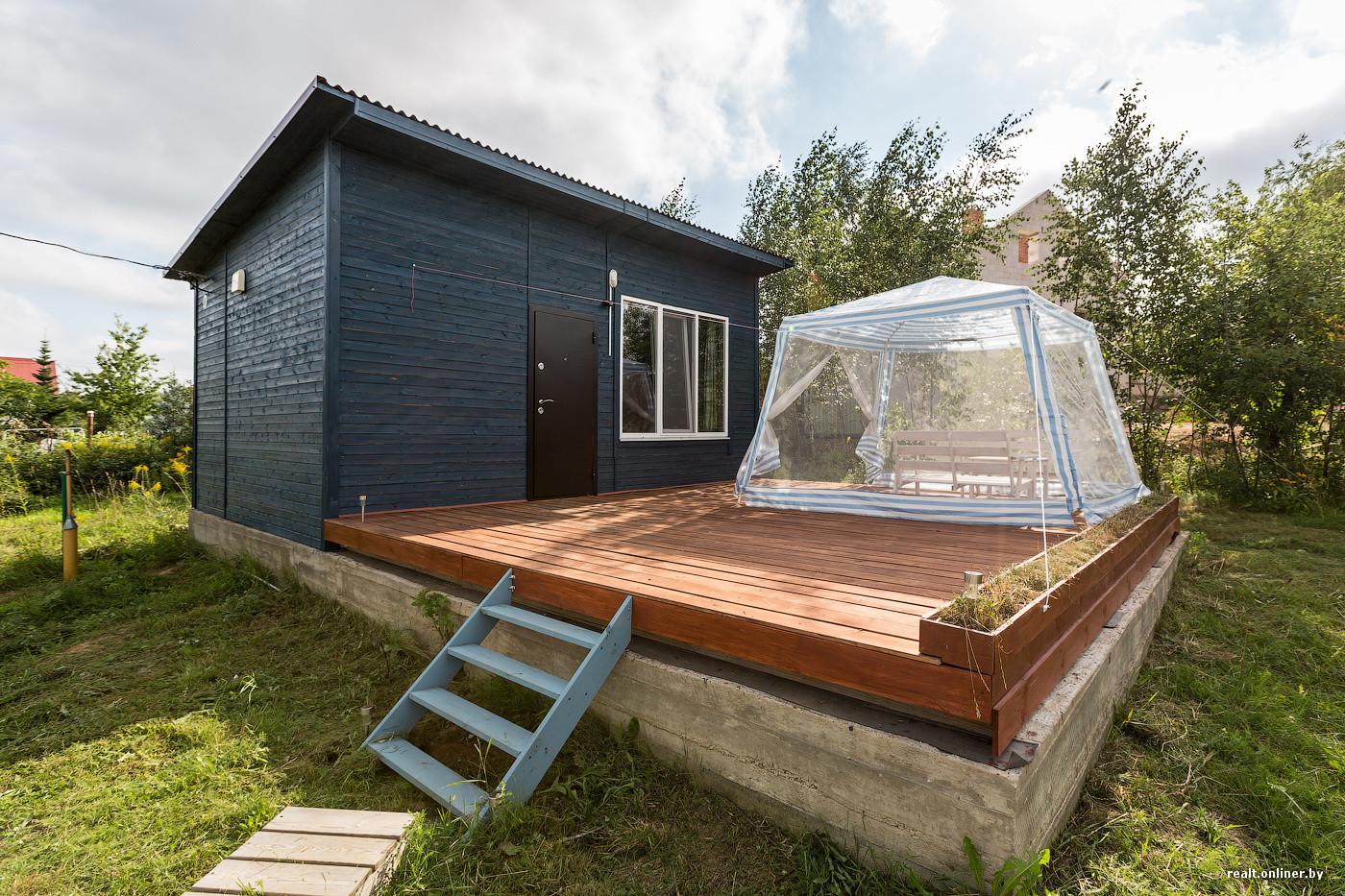 Как построить дом своими руками в беларуси