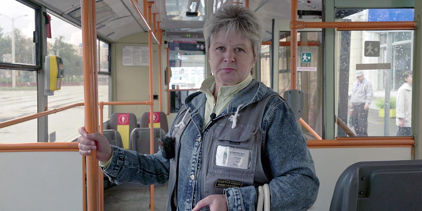 «Плана по зайцам у нас нет». Контролер общественного транспорта о драках с пассажирами и отмазках безбилетников(3 фото)