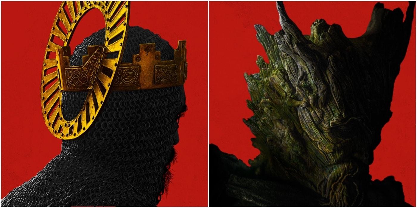 Страшная сказка. Рецензия на «Легенду о Зеленом Рыцаре»(видео)