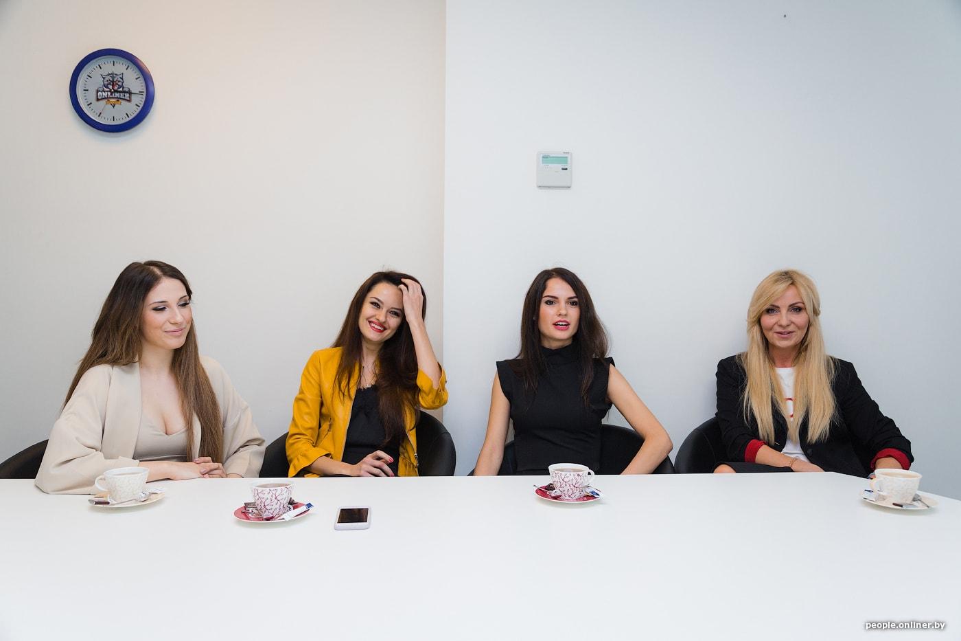 Порнокастинг с русскими девочками