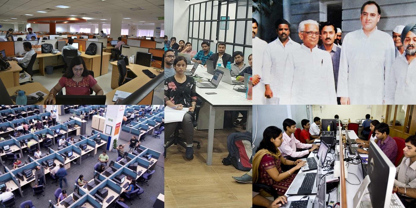 Индийское IT-чудо: откуда оно взялось и действительно ли существует?