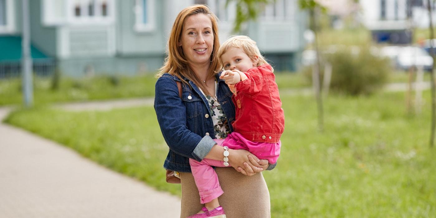 Архитектор Елена Власова: минские дворы опасны для детей, почему никто не хочет это замечать?