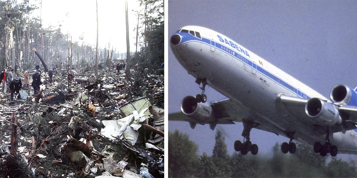 Соглашение на 346 смертей. Как все умолчали о фатальном дефекте самолета DC-10 (9 фото)
