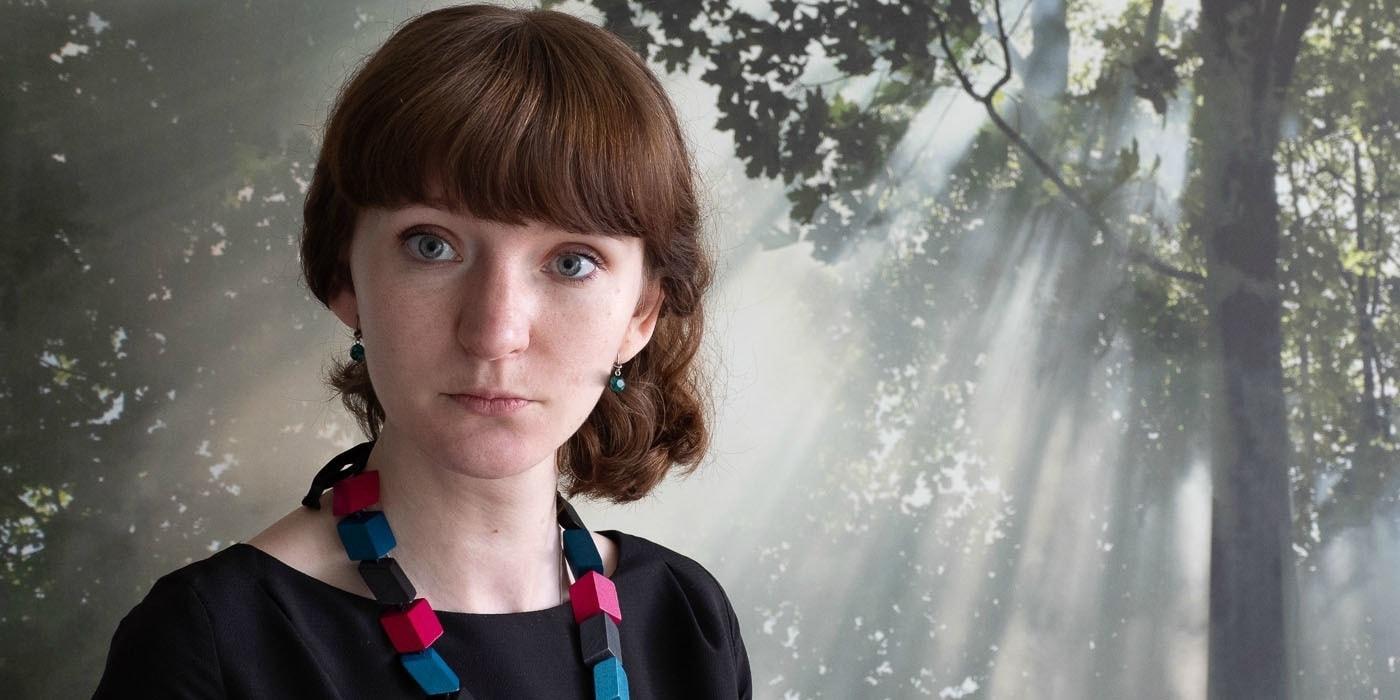 Литературный редактор Onliner.by Юлия Михайлова: если миром будут править «нравственные», человечество отупеет, передерется, вымрет