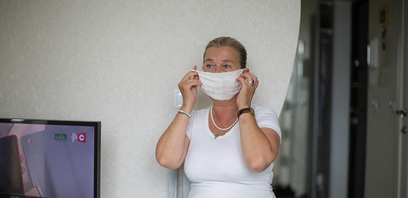 Минчанка: «Живу над баром и задыхаюсь от сигаретного дыма его посетителей, никто на проблему не реагирует»