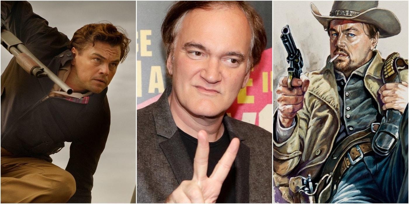 Посмотрели девятый фильм Тарантино. Насколько хорош «Однажды в… Голливуде»?(видео, 10 фото)