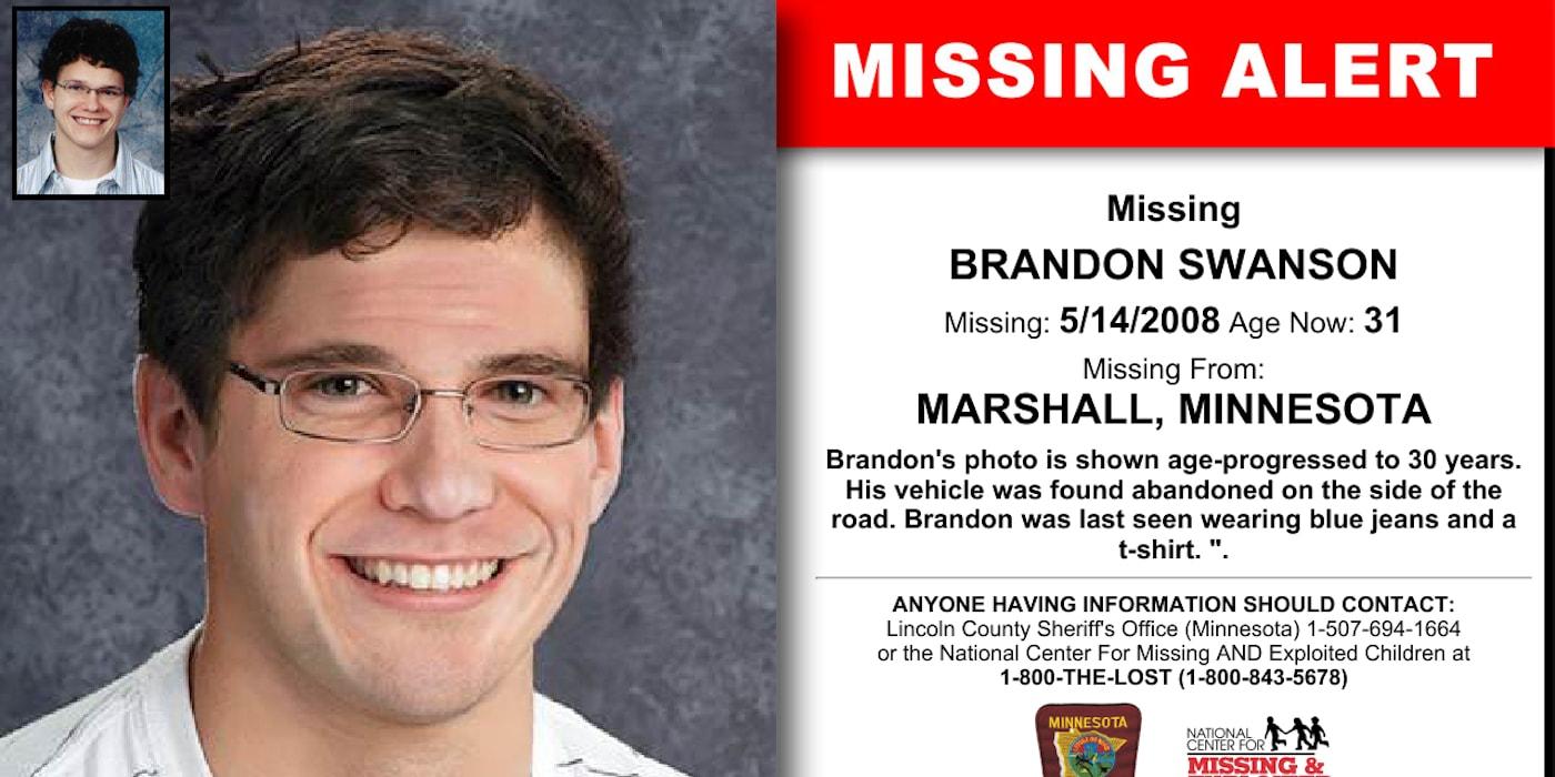 Студент заблудился на знакомой дороге и пропал. Полтысячи человек так и не нашли его