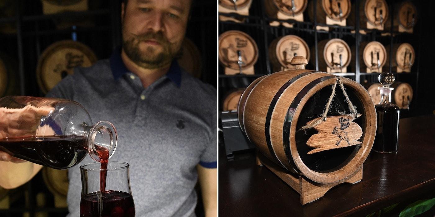На Зыбицкой открывается первый монобар «Пьяная вишня». Подавать будут только одну настойку — «Пьяную вишню»
