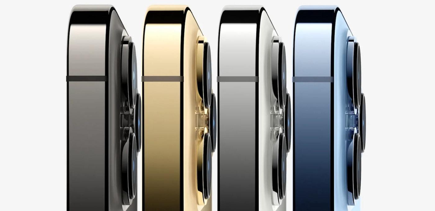 Вот о чем умолчала Apple на презентации iPhone 13